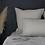 Thumbnail: European linen quilt cover king