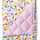 Thumbnail: Quilted baby blanket
