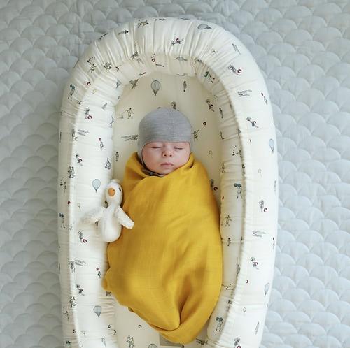 CAM CAM baby nest