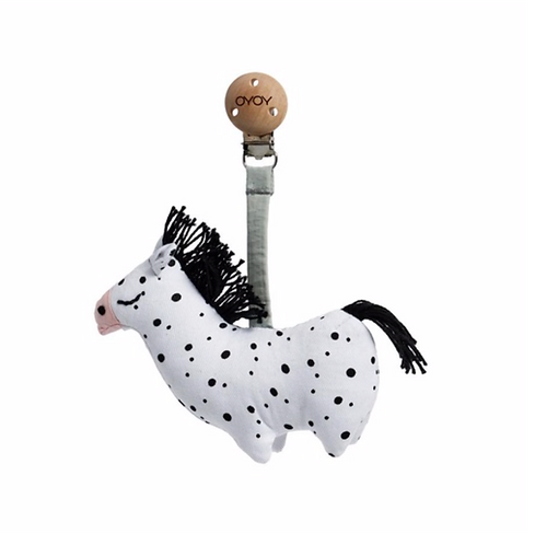 Oyoy Carrier Clip - Horse