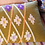 Thumbnail: Sage & Clare Magalie Embroidered Cushion