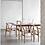 Thumbnail: Wishbone Chairs