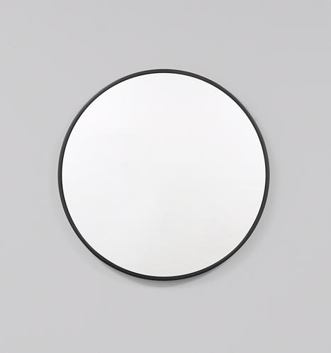 Bjorn Round Mirror - 100cm