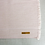Thumbnail: Vintage Wash Ribbed Bathmat - Dusty  Pink