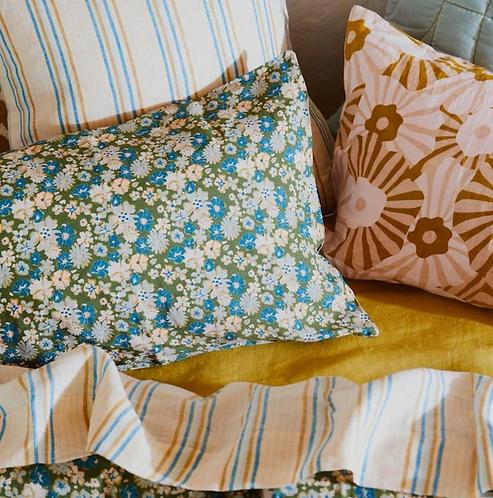 Sage & Clare Pacha linen pillowcase set