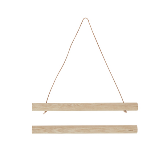 Oyoy - Wooden Poster Frame Small