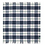 Thumbnail: Recycled Wool Travel-Picnic Rug Navy/Forest