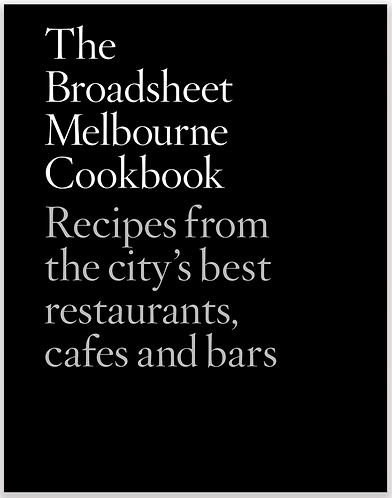 Broadsheet: Melbourne