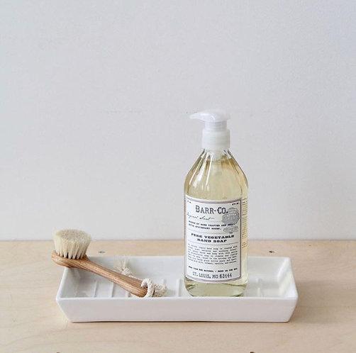 Barr Co original hand soap