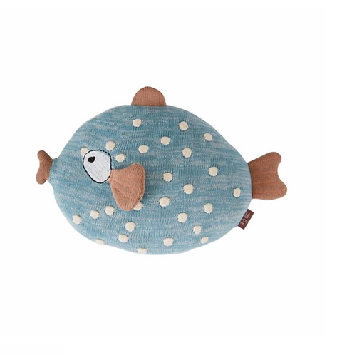 Oyoy Cushion - Little Finn Cushion