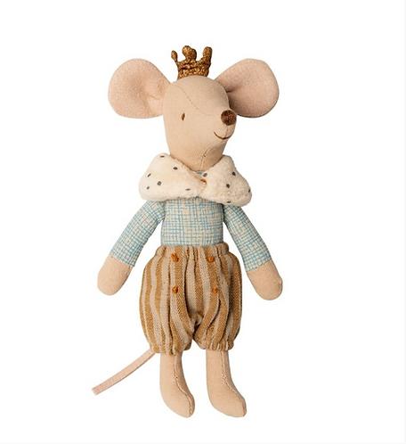 Maileg Prince Mouse Big Brother - Mini