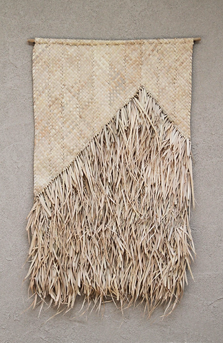 Amaru handwoven wall hanging
