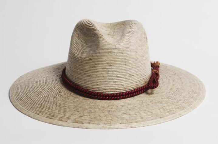 Capelo Cholo Grande straw hat