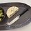 Thumbnail: Black Wicker Cheese Knife