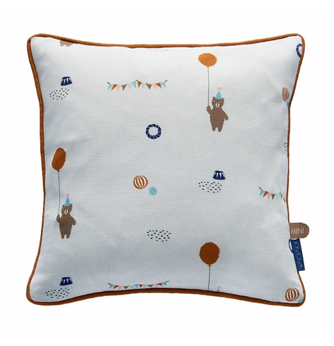 Oyoy Circus Holiday Cushion