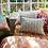 Thumbnail: Sage & Clare Prudence Velvet Cushion