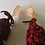 Thumbnail: The Sangria earrings