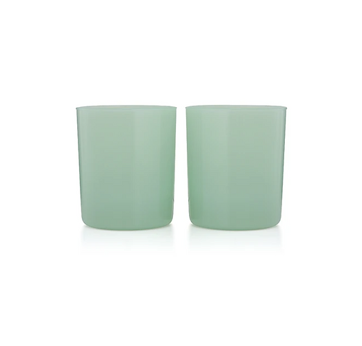 French inspired goblet set 4 - Mint