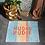 Thumbnail: Sage & Clare - Tula Bath Mat Powder