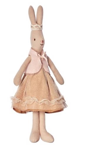 Maileg Rabbit Princess Filippa Mini D