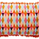 Thumbnail: Sage & Clare Capella fringe cushion