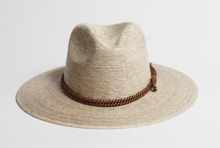 Capelo Cholo Chica straw hat