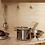 Thumbnail: ferm LIVING Natural Toro Play Kitchen Set