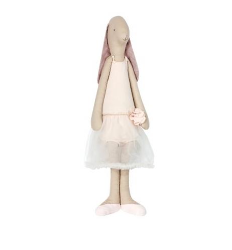 Maileg Ballerina Bunny Mega - Pink