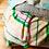 Thumbnail: Sage & Clare Prudence Wool Blanket
