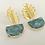 Thumbnail: The Arabian ice earrings