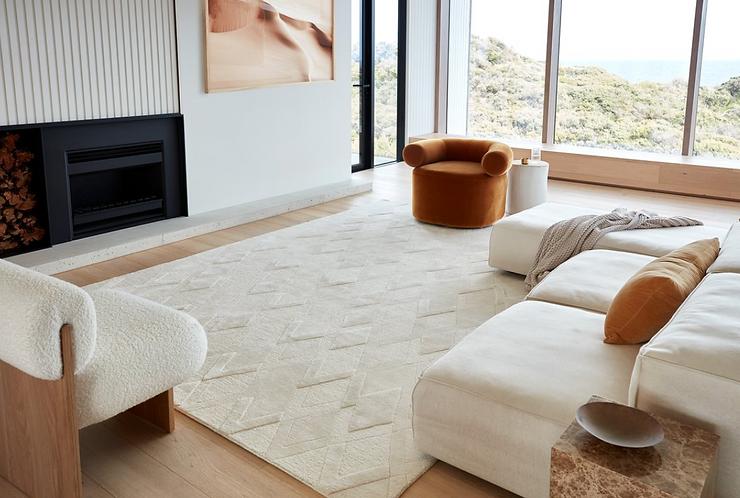 Carnaby rug