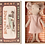 Thumbnail: Maileg Little Sister Mouse in Box