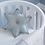 Thumbnail: CAM CAM star cushion