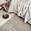 Thumbnail: Armadillo & Co. Savannah rug - Dust