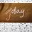 Thumbnail: Sage & Clare Reggie Door mat
