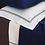 Thumbnail: Classique Tailored Standard Pillow Case Set - Navy