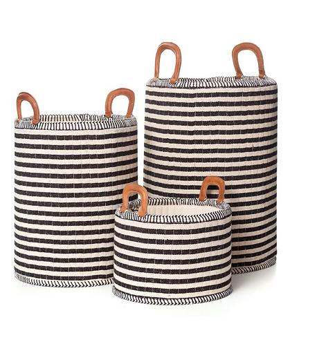 Mozambique baskets large