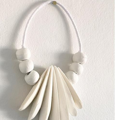 Cuttlebone wall hanging Mini