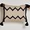Thumbnail: Turkish throw cushions 40 x60cm
