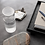 Thumbnail: ferm LIVING Ripple Carafe Set - Clear