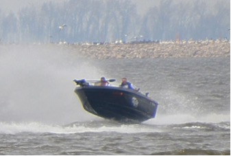 Tuffy Boats