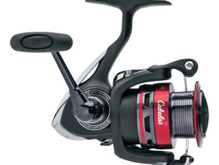 Cabela's Pro Guide Spinning Reel Review