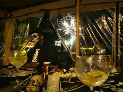 Cadburys Mondelez Halloween Event;