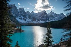 Turquoise Banff