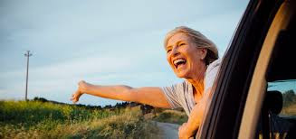 How to stay young and happy despite age