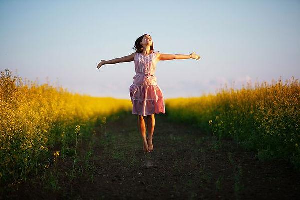 Isabella Maria Bordoni, Key to happiness, joy & bliss