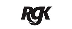 Logo RGK - Outlandish