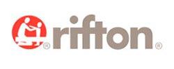 Logo Rifton - Outlandish