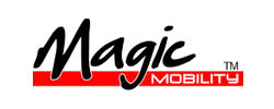 Logo Magic Mobility - Outlandish