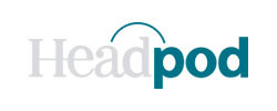 Logo Head Pod - Outlandish